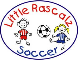 San Diego Little rascals summer soccer camps